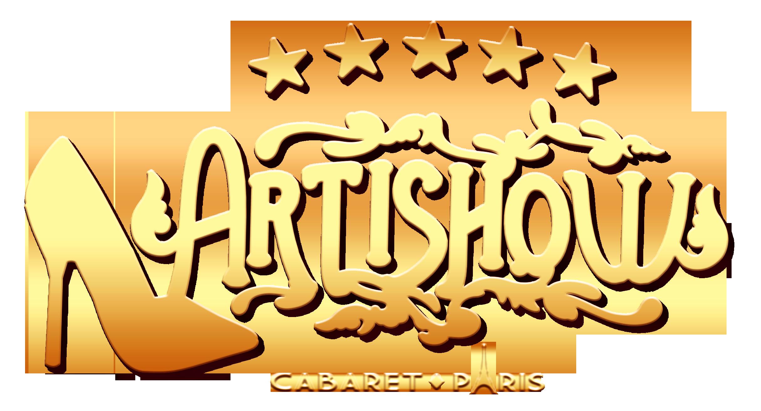 Artishow Cabaret Logo